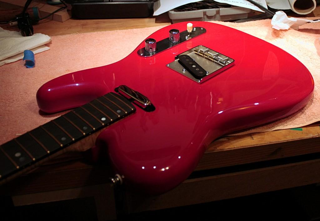 Willow Glen Guitars MB Sugarpine 0029